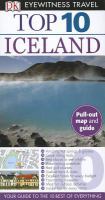 Top 10 Iceland