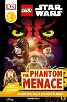 Lego Star Wars, the Phantom Menace