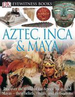 Eyewitness Aztec