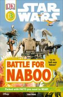 Star Wars, Battle for Naboo