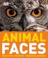 Animal Face Book