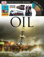 Eyewitness Oil