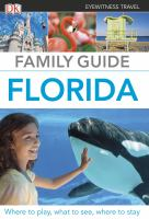 Eyewitness Travel Family Guides Florida
