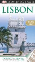 Eyewitness Travel Lisbon