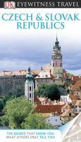 Eyewitness Travel Guides Czech and Slovak Republics