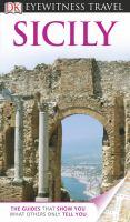 Eyewitness Travel Guides Sicily
