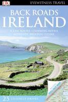 Eyewitness Travel Back Roads Ireland