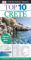 Eyewitness Travel Guides Top 10 Crete