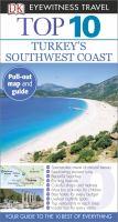 Top 10 Turkey's South Coast