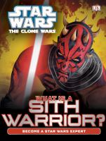What Is A Sith Warrior?