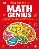 Train your Brain to Be A Math Genius