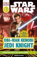Star Wars : Obi-Wan Kenobi, Jedi Knight