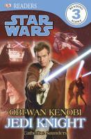 Obi-Wan Kenobi, Jedi Knight