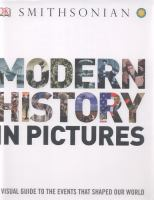 Modern History In Pictures