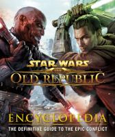 Star Wars, the Old Republic Encyclopedia