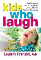 Kids Who Laugh