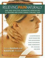 Relieving Pain Naturally