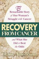 Recovery From Cancer