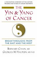 The Yin & Yang of Cancer