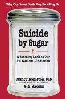 Suicide by Sugar