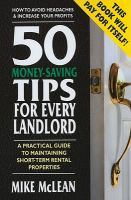 50 Money-saving Tips for Every Landlord