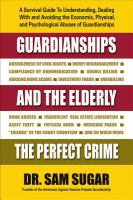 Guardianship and the Elderly