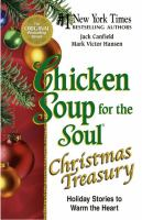 Chicken Soup for the Soul Christmas Treasury