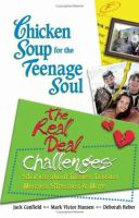 Chicken Soup for the Teenage Soul's