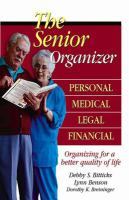 The Senior Organizer