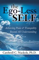 The Ego-less Self