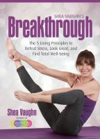 Shea Vaughn's Breakthrough