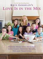 Kate Gosselin's Love Is in the Mix