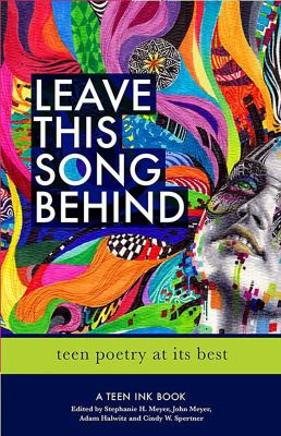 Cover image for Leave This Song Behind