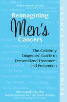 Reimagining Men's Cancers