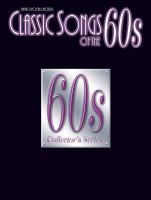 Classic Songs of the 60s