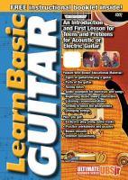 Learn Basic Guitar