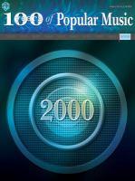 100 Years of Popular Music, 2000