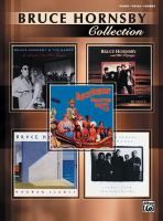 Bruce Hornsby Collection