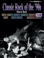 Classic Rock of the '90s