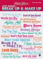 Love Songs-- Break up & Make up