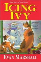 Icing Ivy