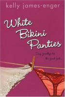 White Bikini Panties