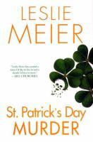 St. Patrick's Day Murder