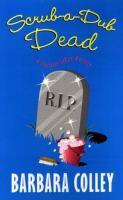 Scrub-a-dud Dead