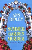Summer Garden Murder