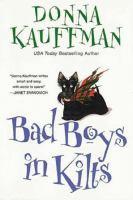 Bad Boys in Kilts