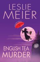 English Tea Murder