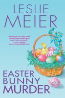 Easter bunny murder : a Lucy Stone mystery