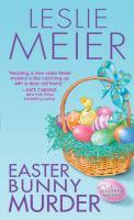 Easter Bunny Murder