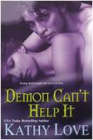 Demon Can't Help It